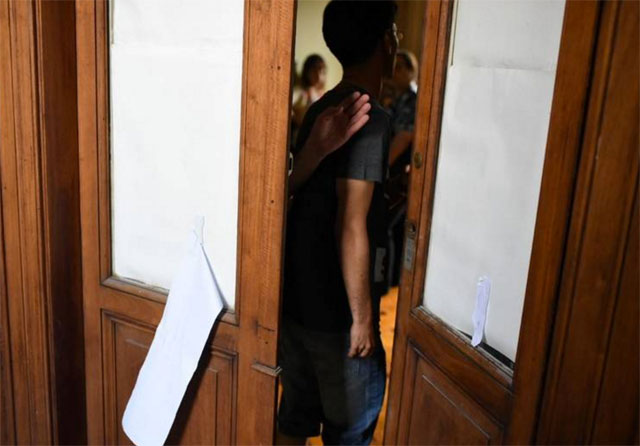 El despacho de Máximo, eje de una fuerte pelea en la Cámara de Diputados