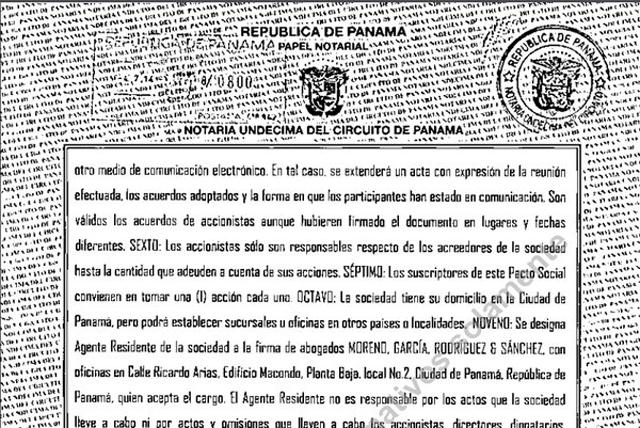 Panama 1