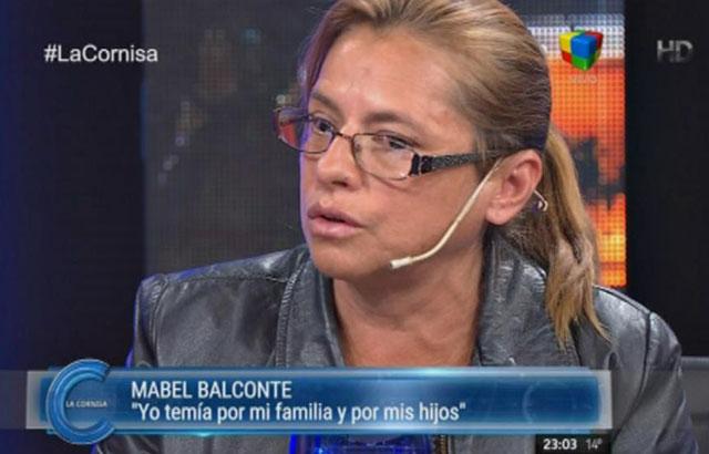 """""""Yo vi entrar a Milagro Sala a la Quinta de Olivos"""""""