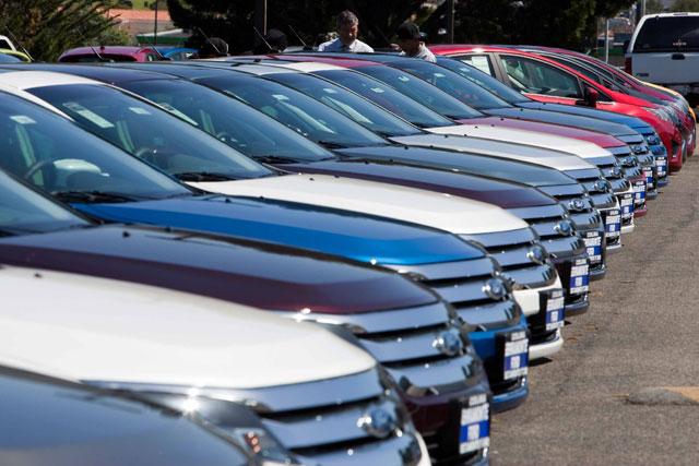 Crecieron las ventas de 0km en abril, pero bajaron las de camiones