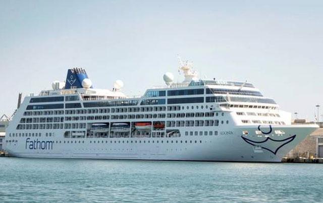 Otro signo del deshielo: de Miami a La Habana en crucero