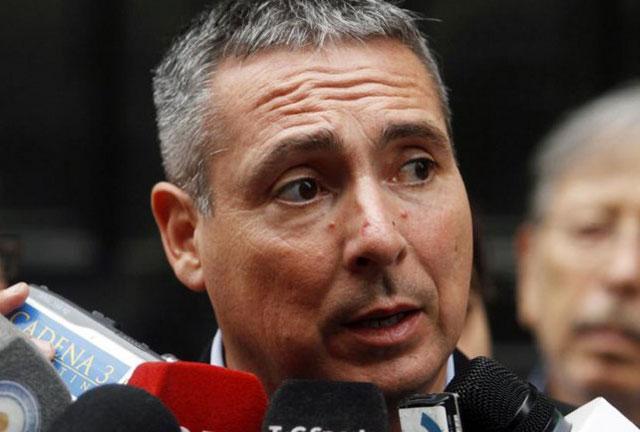 Time Warp: Víctor Stinfale negó haber organizado la fiesta y seguirá preso