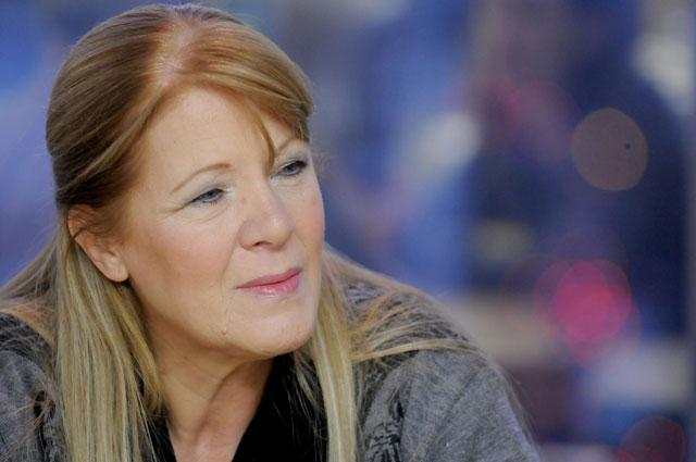 Stolbizer denuncia hoy a Cristina por asociación ilícita en otras dos causas