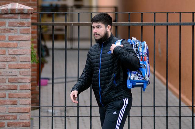 El abogado de los hijos de Báez no ha podido cerrar una estrategia porque aún no tienen la Resolución de Casanello