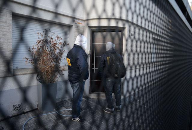 Siguen los allanamientos y se extienden a oficina de Manzanares y propiedades mancomunadas de Lázaro y los Kirchner