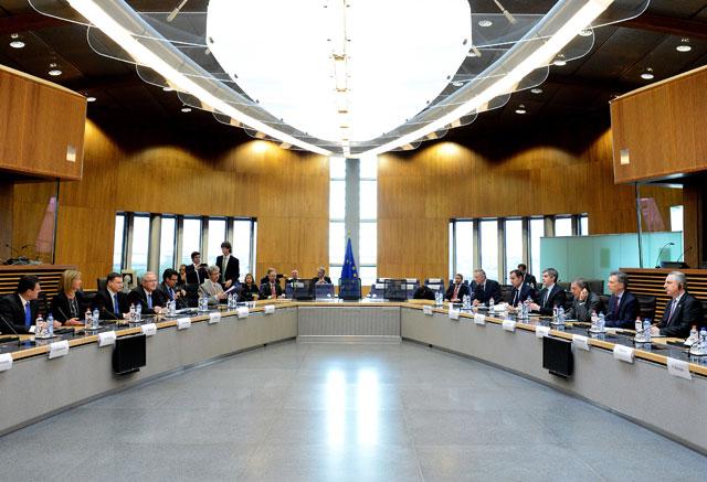 El Gobierno confirmó en Europa que recibirá a unos 3.000 refugiados sirios