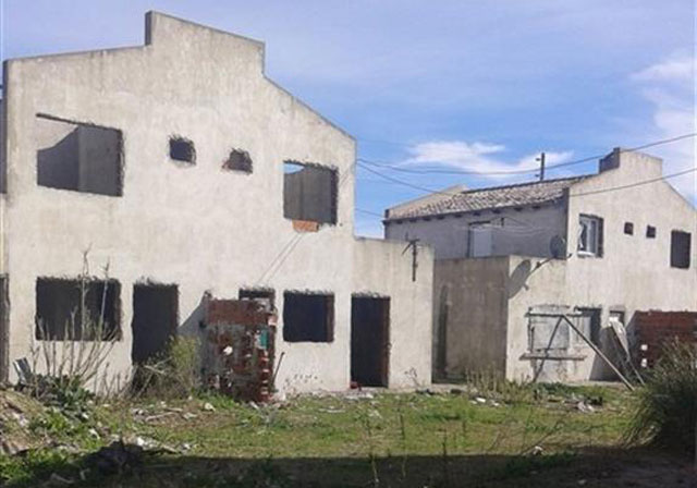 El Barrio Kirchner: una costosa alegoría de la obra pública en la última década