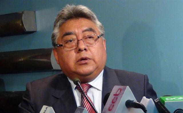 El gobierno boliviano confirmó el asesinato del viceministro Rodolfo Illanes