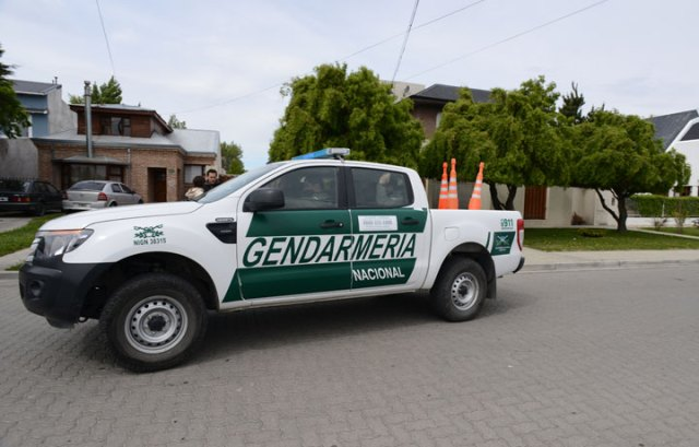 Terminaron las actuaciones del Tribunal de Tasación en Río Gallegos - Foto: OPI Santa Cruz/Francisco Muñoz