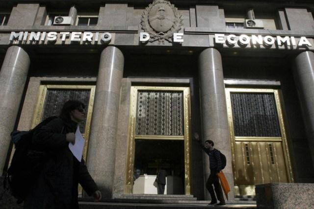 El endeudamiento público ya suma US$ 264.600 millones