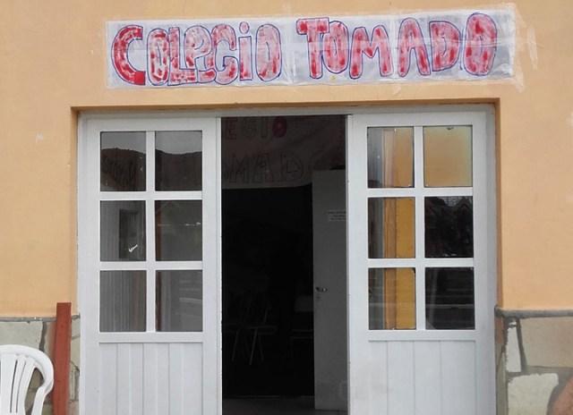 Alumnos secundarios de El Chaltén no pueden ir a clase por falta de un edificio