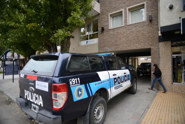 La orden Judicial de Bonadío incluyó a Máximo, Florencia, CFK, Cristóbal López, De Souza, Lázaro y 55 empresas
