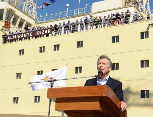 Macri anunció un proyecto para reconvertir planes sociales en empleo formal