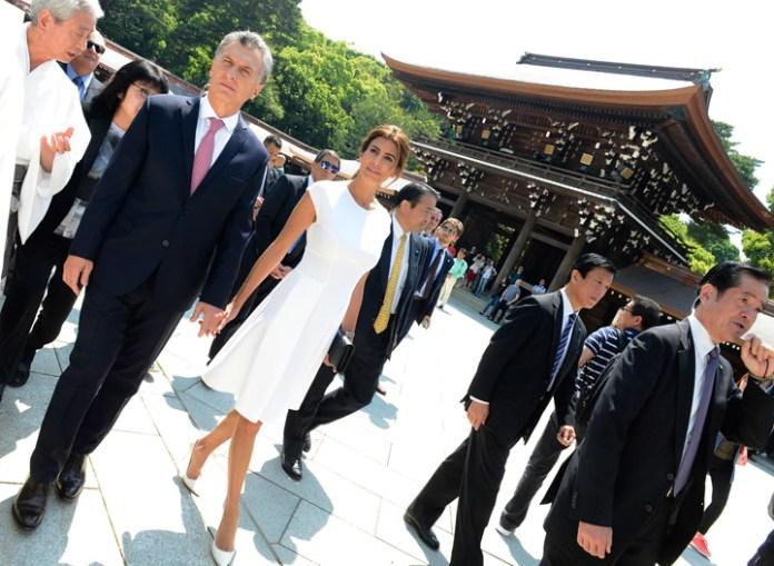 Volvió Macri y retoma su actividad con reuniones en Olivos