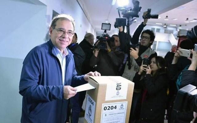 Cambiemos le quita Corrientes capital al peronismo y el PJ ganó en La Rioja y el Chaco