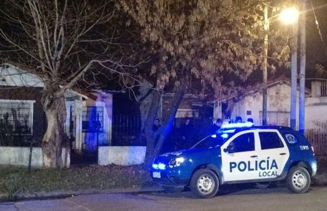 Motochorros asesinaron a un nene de tres años: el sospechoso del crimen es menor de edad