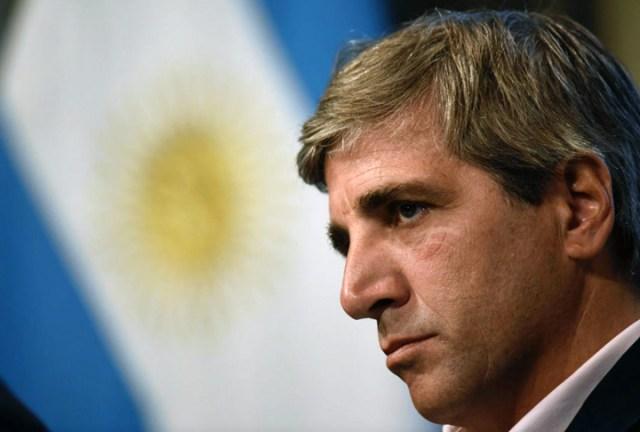 Argentina presentó papeles en EE.UU. para emitir deuda por US$ 12.500 millones