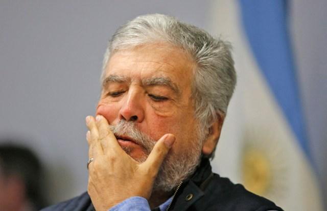 El plan para expulsar a Julio De Vido desató nuevas internas en el oficialismo