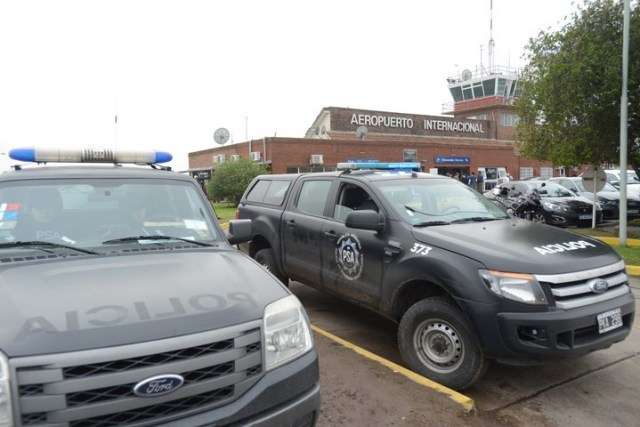 Amplían el radio de búsqueda de la avioneta desaparecida
