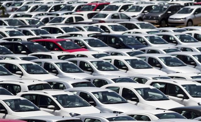 Buscan un acuerdo de libre comercio con México, pero sin incluir los autos