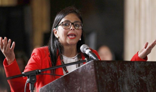 Finalmente: Venezuela fue transformada en una nueva Cuba