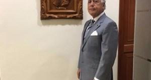 Venezuela Anuar Halabi Harb