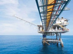 Inversiones petroleras por US$724 millones