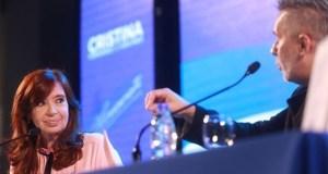 """Cristina Kirchner, de campaña en el Norte: """"Esto no se arregla mágicamente"""""""