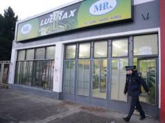Otro procesamiento a Lázaro Báez y a dos de sus hijos por lavado de dinero