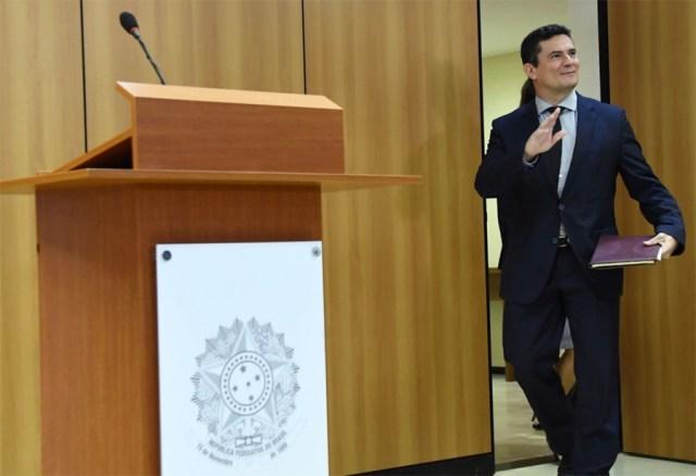 Una investigación filtra mensajes de Moro y cuestiona la imparcialidad de la causa Lava Jato contra Lula da Silva