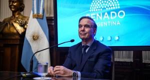 """El """"Plan PJ"""" que llevó Miguel Pichetto al Gobierno: contener díscolos y """"neutralizar"""" gobernadores"""