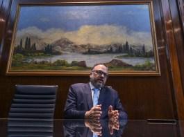 El ministro de Desarrollo Productivo Matías Kulfas – Foto: Telam