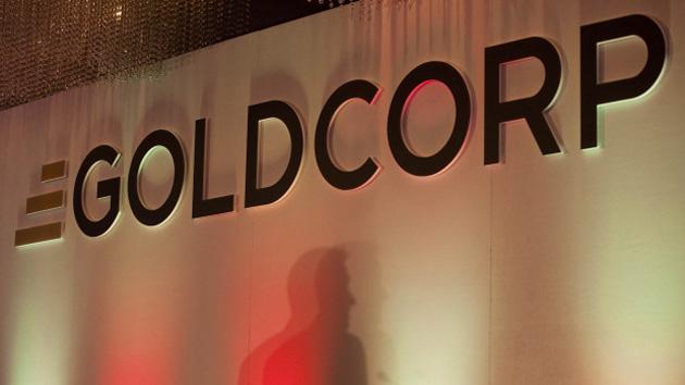 Goldcorps minera a cargo de Cerro Negro
