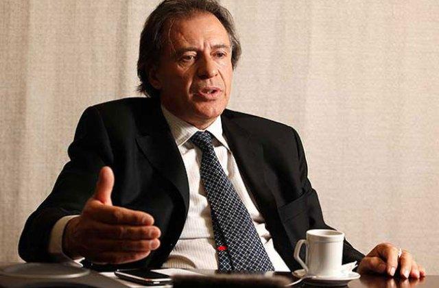 El empresario Cristobal López - Foto: FERNANDO MASSOBRIO