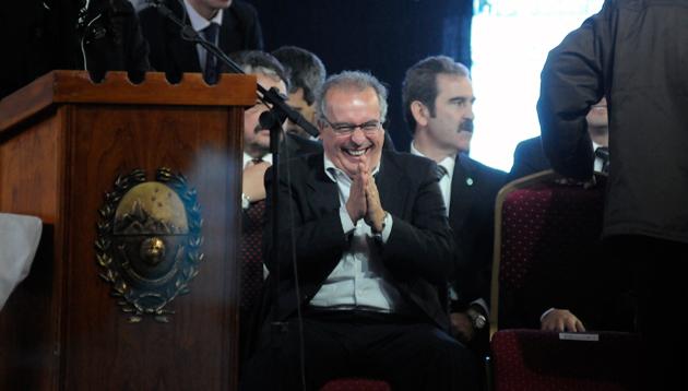 José Lopez - Foto: OPI Santa Cruz/Francisco Muñoz