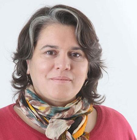 Susana Toledo candidata Radical de El Calafate