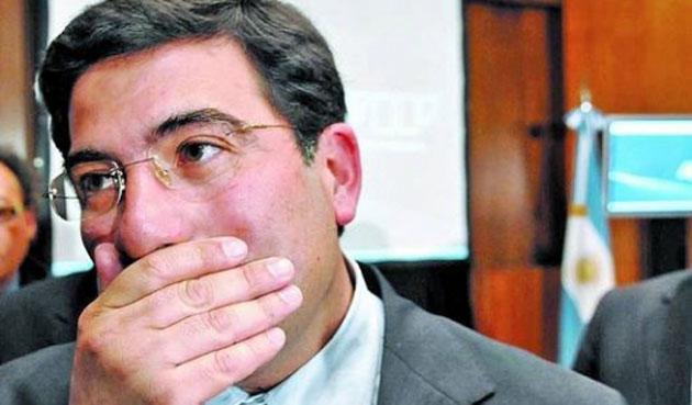 Ricardo Echegaray máxima autoridad de la AFIP - Foto: Web
