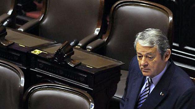 Carlos Kunkel - Foto: La Voz