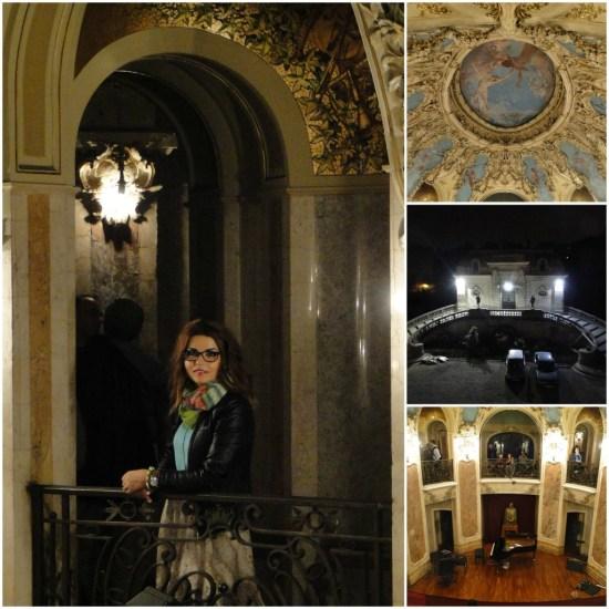 Muzeul G. Enescu