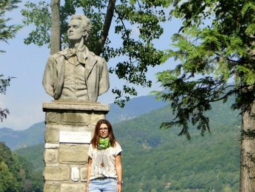 Schitul Ostrov Eminescu
