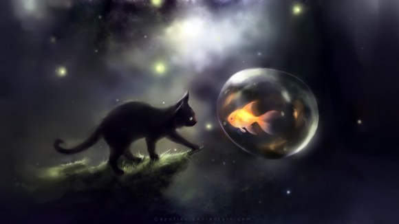 google.ro black-cat-wallpaper-16440