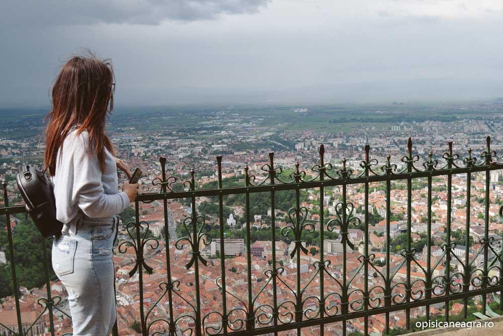 5 atracții turistice din orașul Brașov