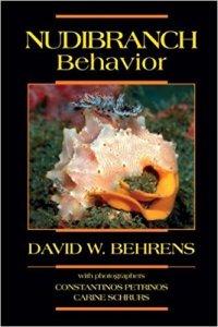 Nudibranch Behavior