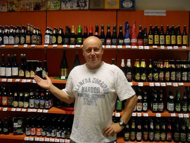 Šéf českých pivárov: Pivovary ako Staropramen robia čudné veci