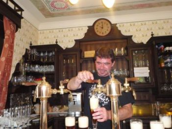 06. Muzejny pivovar