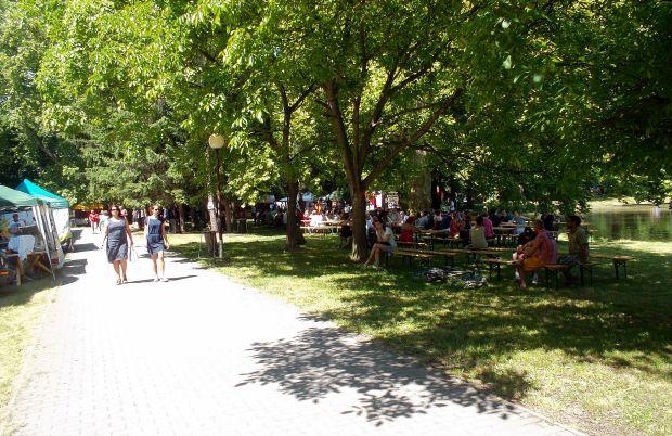 Stupavský pivný festival