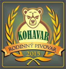 Kohavar logo