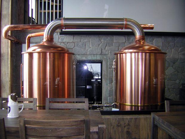 Donovalský pivovar 05