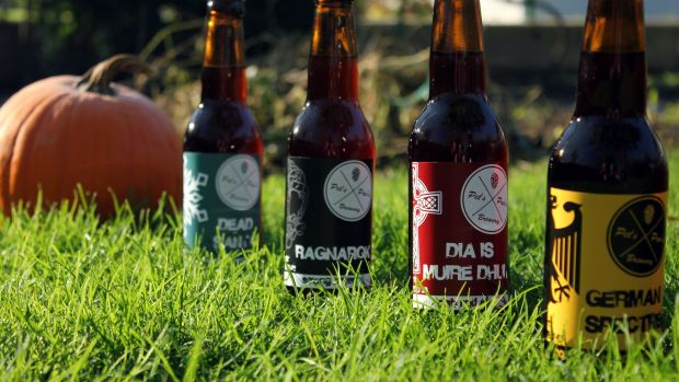 Pet's and Pav's Brewery 01 - Dvojičky