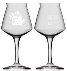 Salón piva Poháre 2016